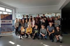 POWERVET ERASMUS+ GRECJA X/2019 - przygotowania grupy jesiennej - język grecki.