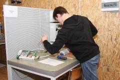 pracownie elektryczne