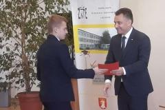 Stypendium Starosty Krakowskiego