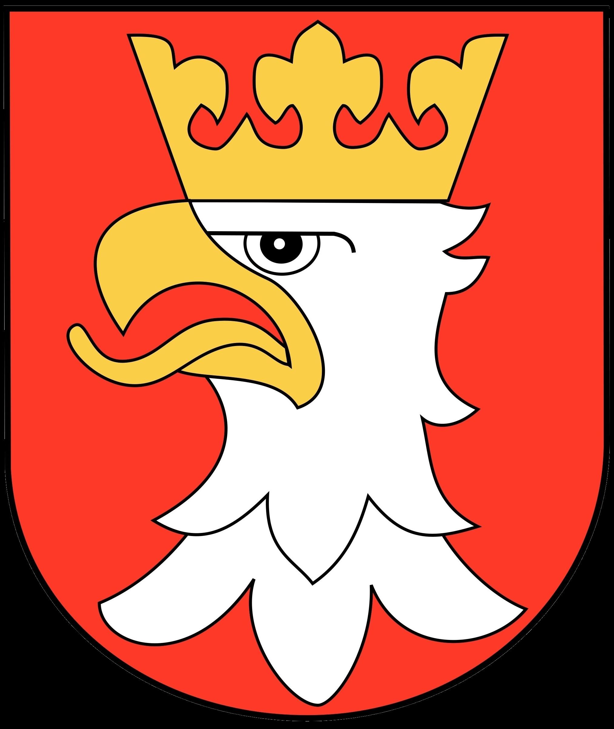 logo powiat krakowski