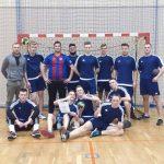 ZSTE - drużyna piłkarzy ręcznych